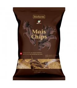Chips au maïs BIO - 150g - Biofarm
