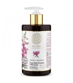 Natürliches Shampoo üppiges Volumen Kamtschatka-Weideröschen - 480ml - Natura Siberica