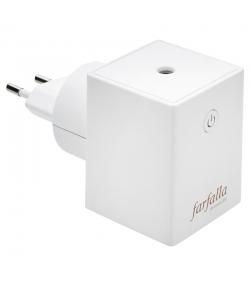 Diffuseur électrique d'huile essentielle par ultrason - Smart - 1 pièce - Farfalla