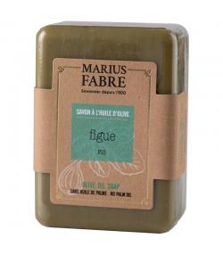 Savonnette à l'huile d'olive & à la figue - 150g - Marius Fabre Bien-être