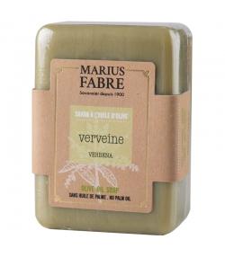 Savonnette à l'huile d'olive & à la verveine - 150g - Marius Fabre Bien-être