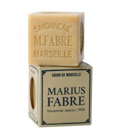 Savon de Marseille blanc pour le linge - 200g - Marius Fabre Nature