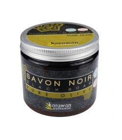 Savon noir BIO olive - 200g - Karawan