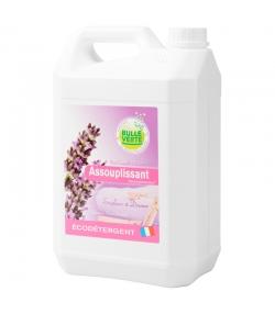 Ökologischer Weichspüler Lavandin - 40 Waschgänge - 5l - Bulle Verte