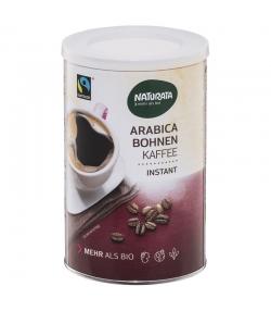 Café 100% Arabica instantané BIO - 100g - Naturata
