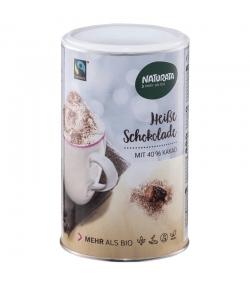 Chocolat chaud en poudre BIO - 350g - Naturata