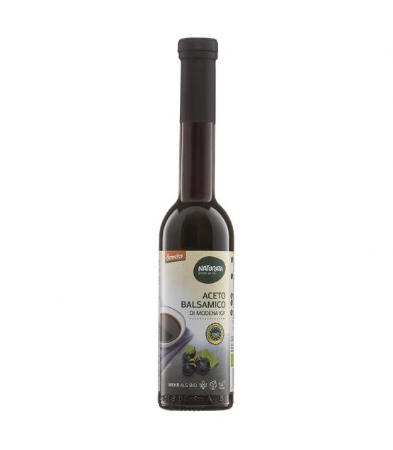 BIO-Aceto Balsamico di Modena IGP - 250ml - Naturata