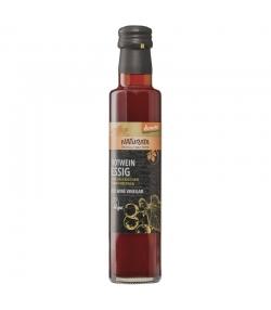 Vinaigre de vin rouge BIO - 250ml - Naturata