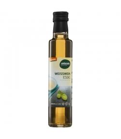 Vinaigre de vin blanc BIO - 250ml - Naturata