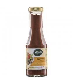 Sauce poivre BIO - 250ml - Naturata