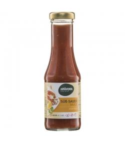 Sauce grillades et assaisonnement aigre doux BIO - 250ml - Naturata