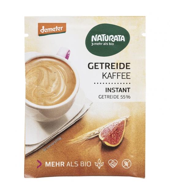 Café de céréales instantané BIO - 2,5g - Naturata