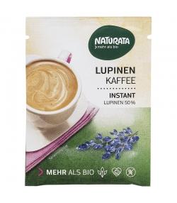 Café de lupin instantané BIO - 2,5g - Naturata