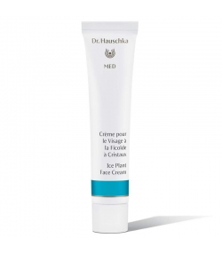 Crème visage BIO ficoïde à cristaux - 40ml - Dr.Hauschka