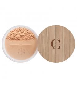 Fond de teint minéral BIO N°21 Beige clair - 10g - Couleur Caramel