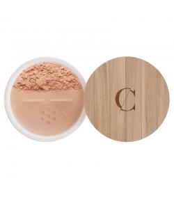 Fond de teint minéral BIO N°23 Beige abricot - 10g - Couleur Caramel