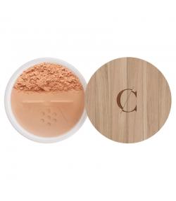 Fond de teint minéral BIO N°25 Beige orangé - 10g - Couleur Caramel