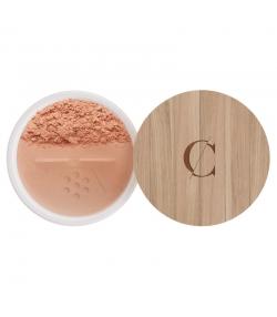 Fond de teint minéral BIO N°26 Brun clair - 10g - Couleur Caramel