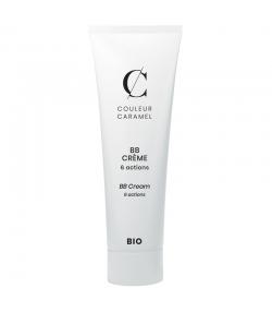 BB crème BIO N°11 Beige clair - 30ml - Couleur Caramel