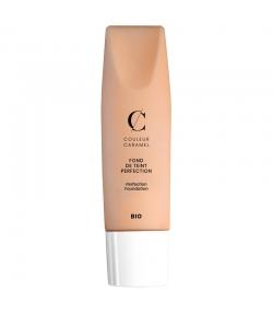Perfection BIO-Make-up N°33 Beige neutral - 35ml - Couleur Caramel