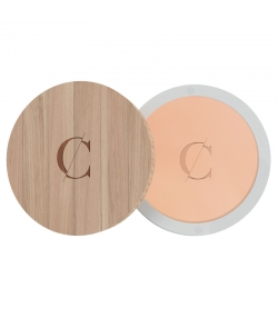 Poudre minérale haute définition BIO N°602 Beige clair - 7,5g - Couleur Caramel