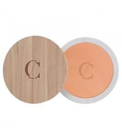 Poudre minérale haute définition BIO N°603 Beige halé - 7,5g - Couleur Caramel