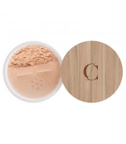 Poudre de soie haute définition BIO N°11 Incolore - 10g - Couleur Caramel