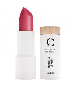 Rouge à lèvres satiné naturel N°262 Fuchsia - 3,5g - Couleur Caramel