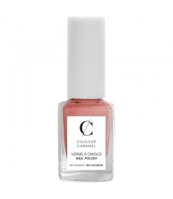 Vernis à ongles nacré N°43 Rose beti - 11ml - Couleur Caramel