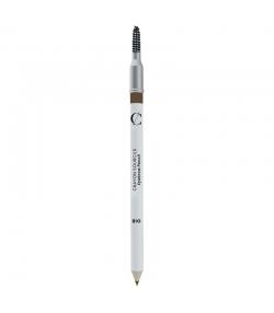 Crayon sourcils BIO N°122 Blond - 1,2g - Couleur Caramel