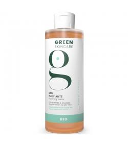 Eau purifiante BIO saule & bleuet - 200ml - Green Skincare Pureté+