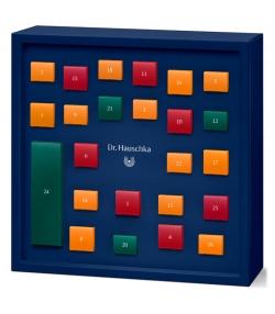 Calendrier de l'Avent BIO - Dr.Hauschka