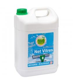Nettoyant vitres écologique citron - 5l - Bulle Verte