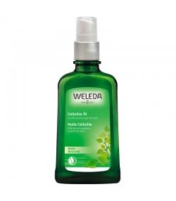 BIO-Cellulite-Öl Birke - 100ml - Weleda