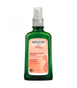 BIO-Schwangerschafts-Pflegeöl Weizenkeim & Mandel - 100ml - Weleda