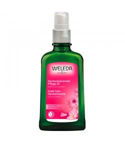 Harmonisierendes BIO-Pflege-Öl Wildrose - 100ml - Weleda