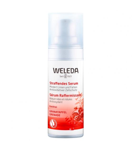 Straffendes BIO-Serum Granatapfel - 30ml - Weleda