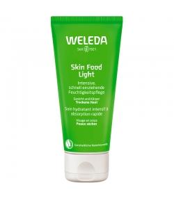 Intensive BIO-Feuchtigkeitspflege Gesicht & Körper Skin Food Light Stiefmütterchen & Calendula - 75ml - Weleda