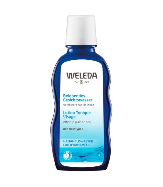Belebendes BIO-Gesichtswasser Zaubernuss - 100ml - Weleda