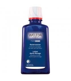 BIO-Rasierwasser für Männer - 100ml - Weleda