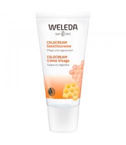 Crème visage nourrissante BIO Coldcream - 30ml - Weleda