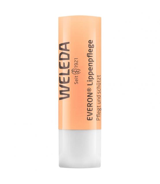 BIO-Lippenbalsam Vanille - 4,8g - Weleda