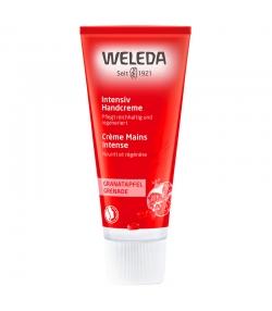Intensive BIO-Handcreme Granatapfel - 50ml - Weleda