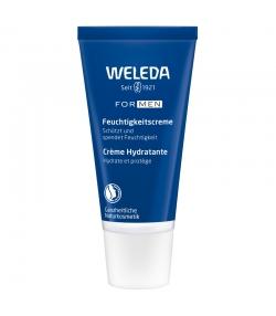 Crème hydratante homme BIO - 30ml - Weleda