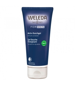 BIO-Aktiv-Duschgel Rosmarin für Männer - 200ml - Weleda