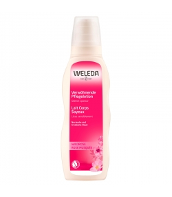 Verwöhnende BIO-Pflegelotion Wildrose - 200ml - Weleda