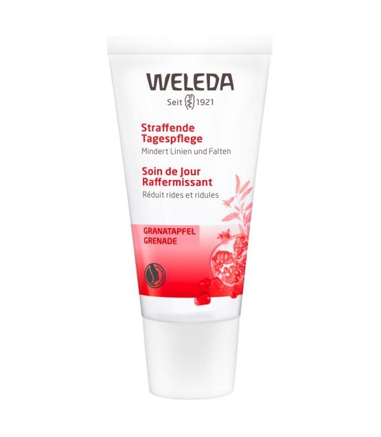 Straffende BIO-Tagespflege Granatapfel - 30ml - Weleda