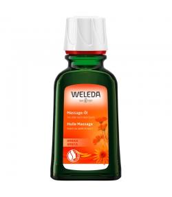 Huile massage BIO arnica - 50ml - Weleda