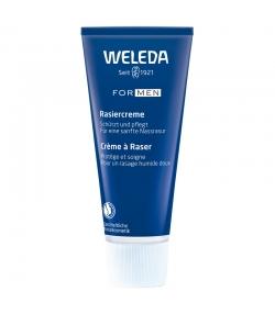 BIO-Rasiercreme für Männer - 75ml - Weleda