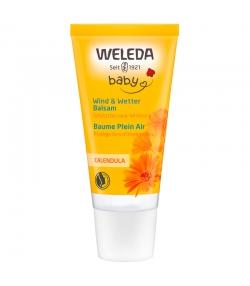 Baby Wind und Wetter BIO-Balsam Calendula - 30ml - Weleda